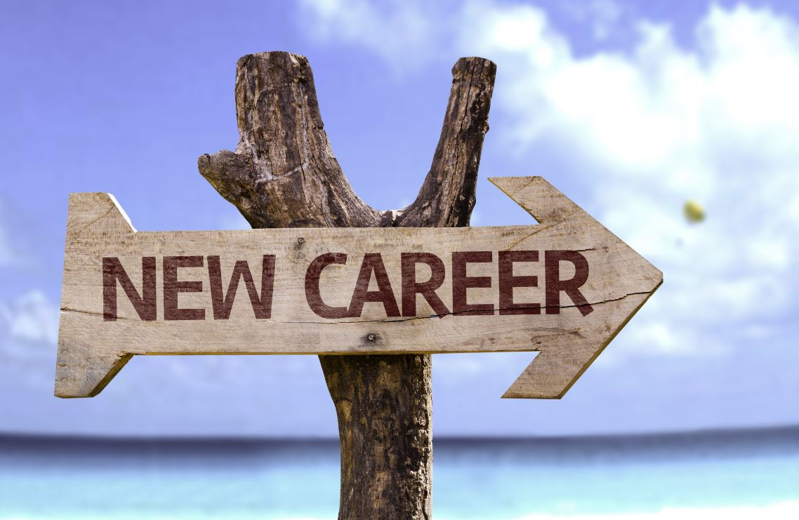 New-career